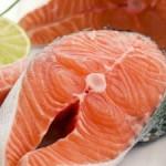 В чем польза лосося для организма