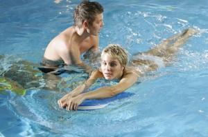 как быстро научиться плавать