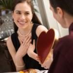 Что подарить на первое свидание? Советы ему и ей
