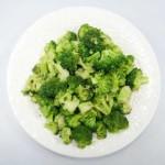 Чем полезно есть брокколи?