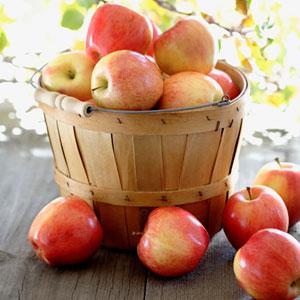 как хранить яблоки в квартире
