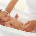 В каких травах купать новорожденного?