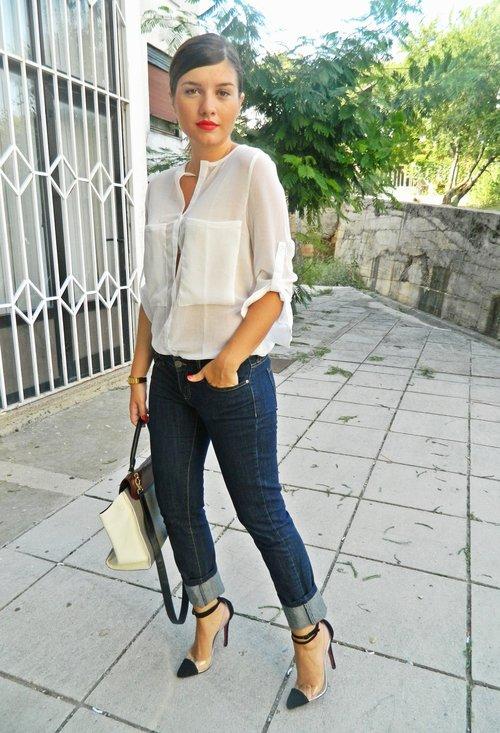 Где можно купить блузку в Волгограде