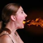 Жжение во рту: причины и первая помощь