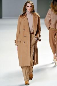 пальто в моде