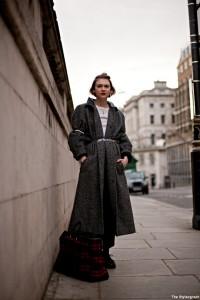 модные пальто