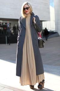 модные пальто фото