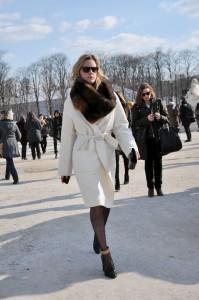 Какие пальто в моде фото