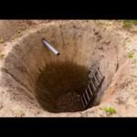 Как сделать выгребную яму на своем участке