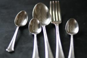 Как в домашних условиях определить серебро