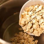 Как варить геркулесовую кашу на молоке