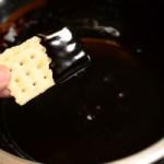Как варить вкусную шоколадную глазурь