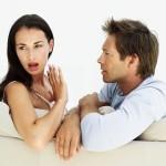 Как вести себя изменяющему мужу