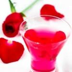 Как приготовить розовую воду