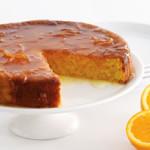 Апельсиновый пирог в мультиварке: 2 рецепта