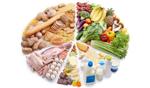 Продукты богатые белками