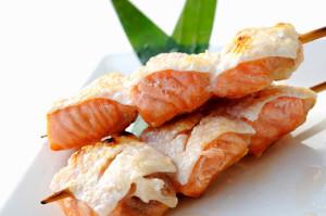 Как мариновать рыбу для шашлыка