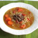Суп с тушенкой в мультиварке: особенности приготовления