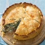 Пирог с начинкой из фарша в мультиварке: 2 лучших рецепта