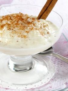 Как приготовить рисовую кашу на молоке