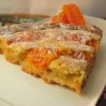 Апельсиновый пирог в мультиварке: шарлотка и дессерт с орехами