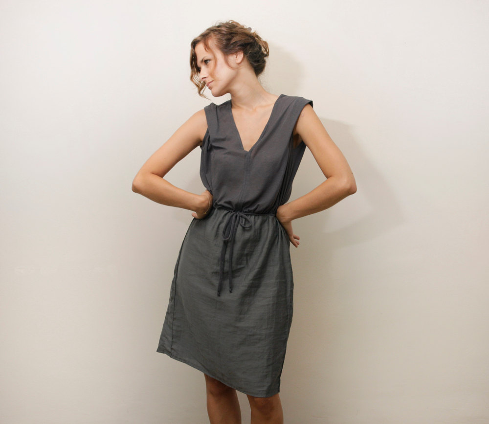 офисные модели платьев на полных