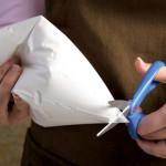 Чем заменить кондитерский шприц – лучшие советы хозяюшке