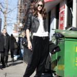 С чем носить вельветовые брюки: основные рекомендации