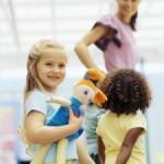 Что подарить в день дошкольного работника