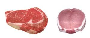 Как отличить говядину от свинины, Путеводитель по жизни