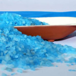 Чем полезна солевая ванна?