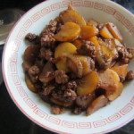 Что можно приготовить из картошки и фарша
