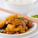 Картофель со свининой в мультиварке: 2 рецепта