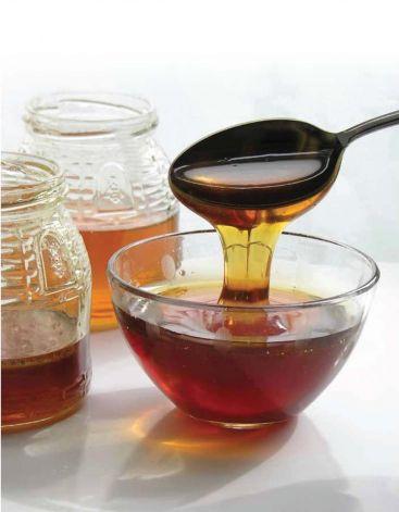 Как проверить гречишный мёд в домашних условиях