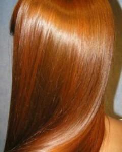 Можно ли беременным красить волосы хной.