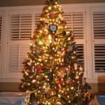 Как украсить комнату на Новый год 2014?