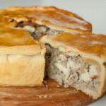 Готовим вкусный пирог с курицей в мультиварке