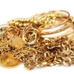 Как определить пробу золота