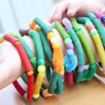 Как сделать елочную игрушку своими руками