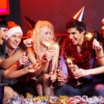 Где встречать новый 2014 год
