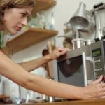 Вредна ли микроволновка?