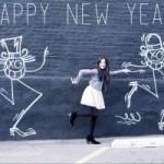 Танцевальные конкурсы на Новый год