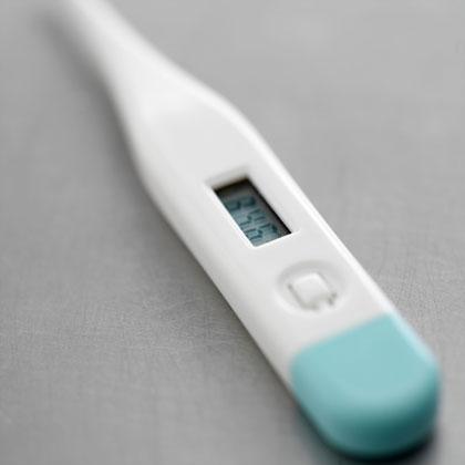 Как с помощью градусника проверить беременность
