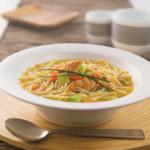 Вермишелевый суп в мультиварке: 3 рецепта