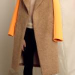 Как почистить воротник пальто
