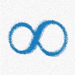 Как поставить знак бесконечности?
