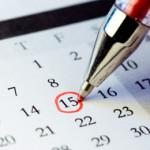 Как определить менструационный цикл?