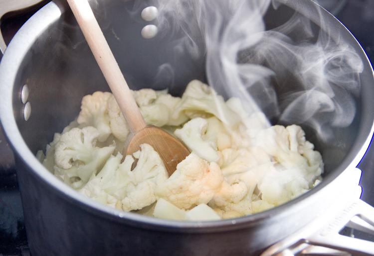 сколько варить капусту белую