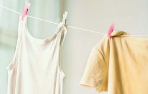 Как отстирать йод с одежды