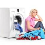 Как полностью отстирать штрих-корректор от одежды